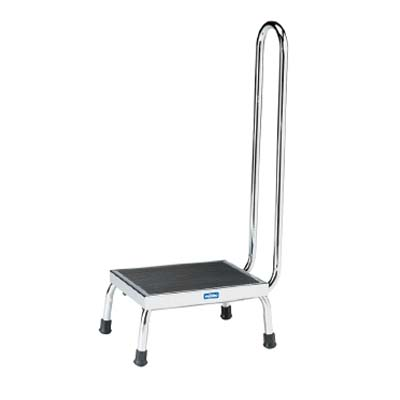 Pedigo Footstool Model P-10-A