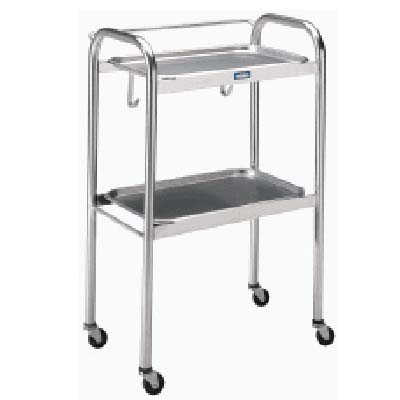 Pedigo Anesthetist Table Model P-1101-SS