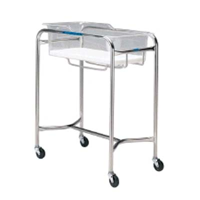 Pedigo Bassinet Stand Model P-1110-SS