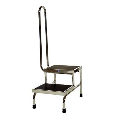 Pedigo Footstool Model P-18-A