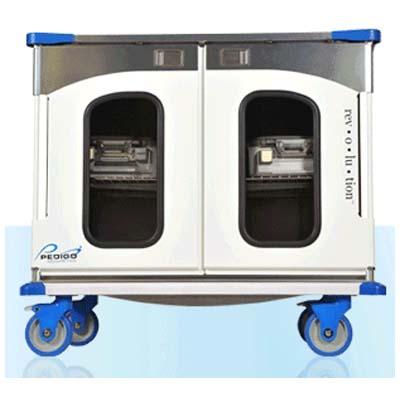 Pedigo Revolution Cart RCC-242