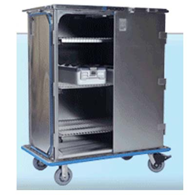 Pedigo Sealed Case Cart SCC-233