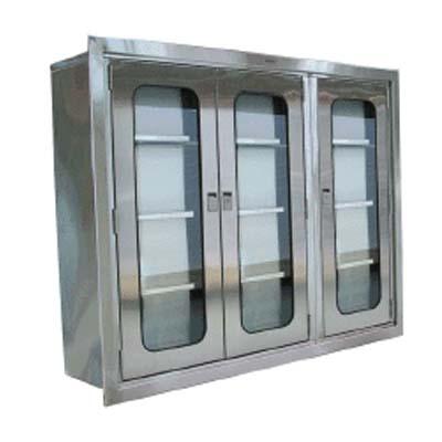 Pedigo Operating Room Cabinets