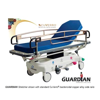 Pedigo Guardian Stretcher Model 7500