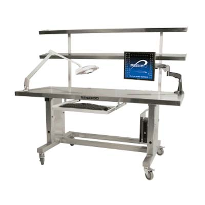 Pedigo Instrument Assembly Station Model CDS-1100
