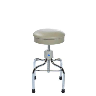 Pedigo Stool Model P-1038-SS
