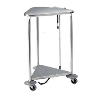 Pedigo Hamper Model P-1120-L-SS