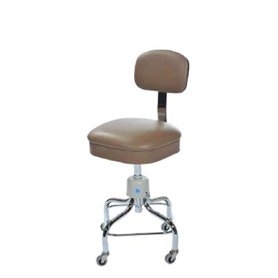 Pedigo Operating Room Stool Model P-51