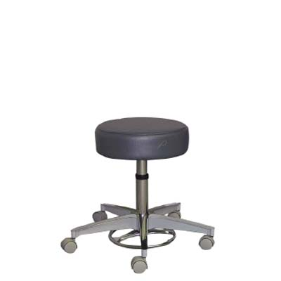 Pedigo Foot Operated Stool Model P-528-GS