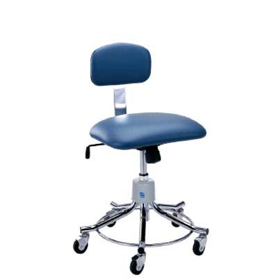 Pedigo Five Series Chair Model P-551-GS