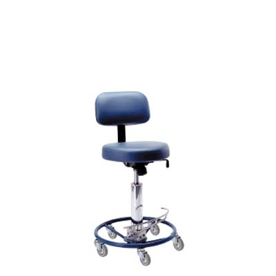Pedigo Surgeon Stool Model P-6000