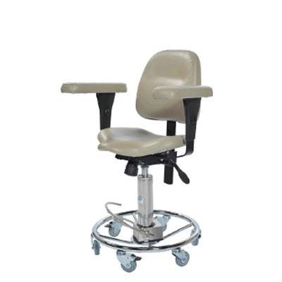 Pedigo Surgeon Chair Model P-7000