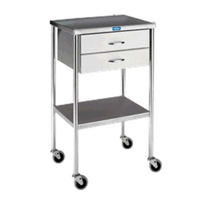Pedigo Utility Table Model SG-80-C-SS