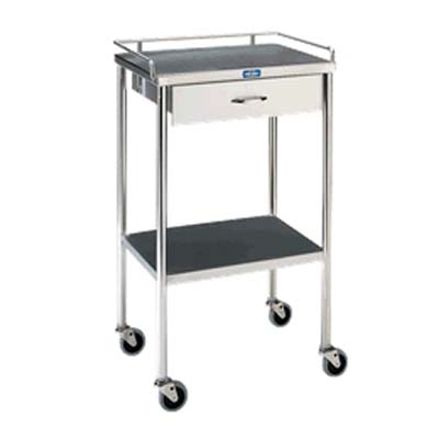 Pedigo Utility Table Model SG-80-SS