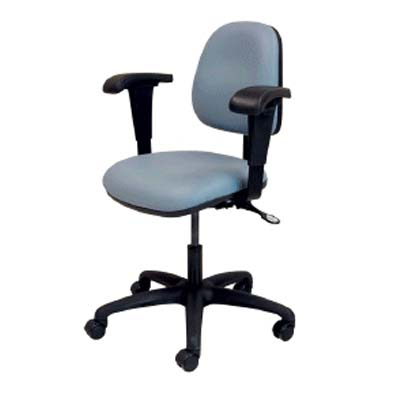 Pedigo Etgo Task Chair Model T-580
