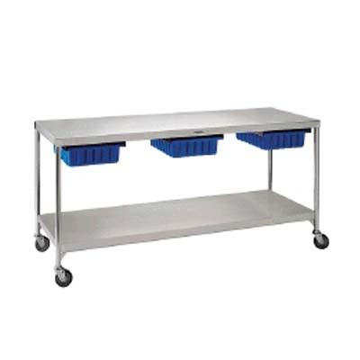 Pedigo Central Supply Table Model CDS-2472