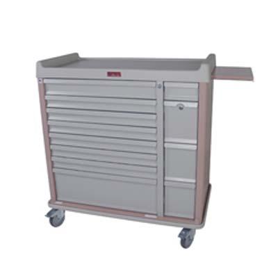 Harloff Unit Dose Carts