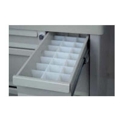 Harloff Accessories for Medication Carts