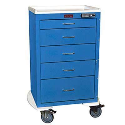 Harloff Mini24 - Instrument Carts