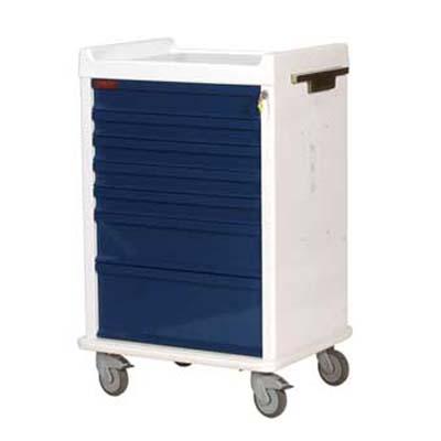 Harloff MR-Anesthsia carts