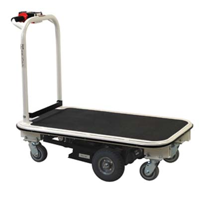 Powered Transport Cart
