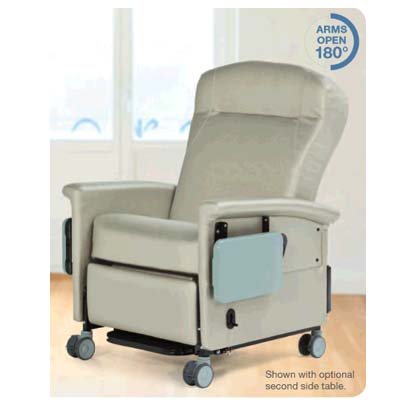 Ascent II XL Medical Recliner