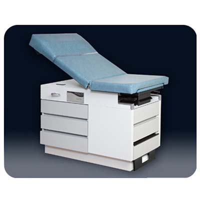 Enochs Excel 350 General Examination table