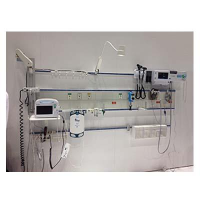 Paladin Revoltion Headwall System