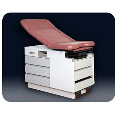 Enochs Regency 450 OB/Gyn table