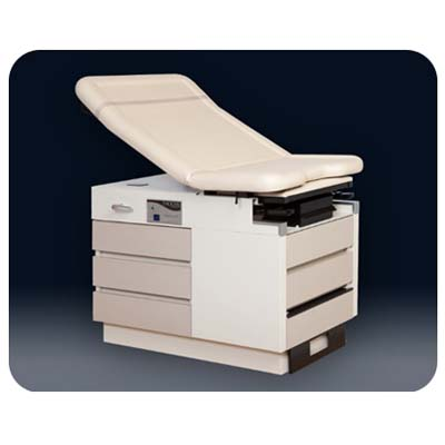 Enochs Regency 456 OB/GYN Examination Table