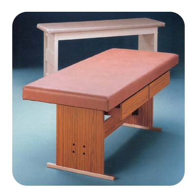 Enochs Treatment Tables