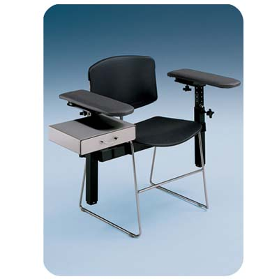 Enochs Blood Drawing Chair