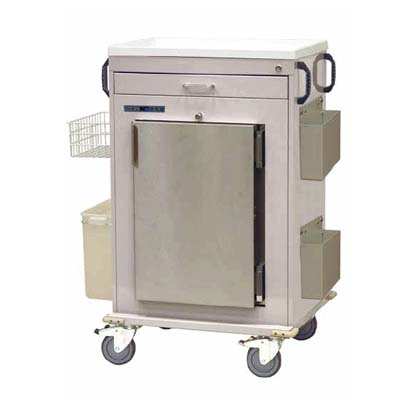 Harloff Malignant Hypothermia Carts