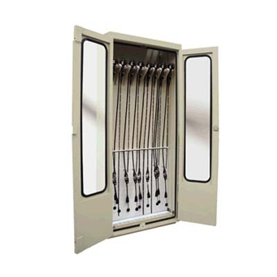 Harloff Scope Storage Cabinets