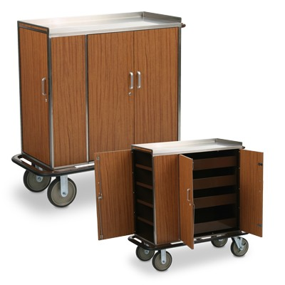 Forbes Industries Service Carts